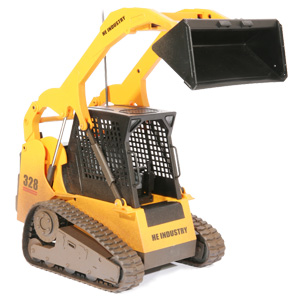 Hobby Engine Track Loader picture