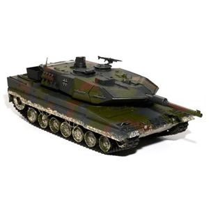 Hobby Engine Premium Label 2.4g 2a5 Leopard Tank picture