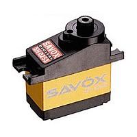 Savox Micro Size Digital Servo 2.2Kg@6V (Heli & Parkfly) picture