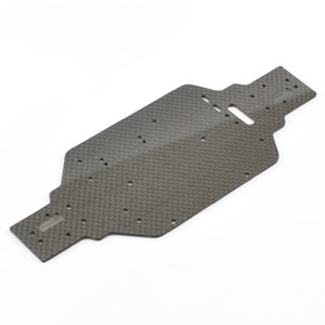 FTX Colt Chassis Plate(Carbon) 1pc picture