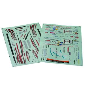 Matrixline Dm13 Decal Sheet picture