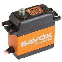 Savox Air Mega Torque Coreless Digital Servo 32Kg/0.14S@6.0V picture
