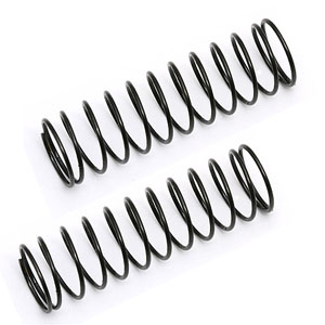 Team Associated 12MM Big Bore Rear Spring Grey 2.2Lb picture