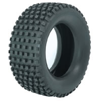 Fastrax 1/8th Stadium Truck Tyres (2) picture