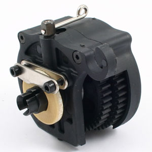 FTX Carnage Nt Centre Complete Transmission Unit (2 Speed) picture