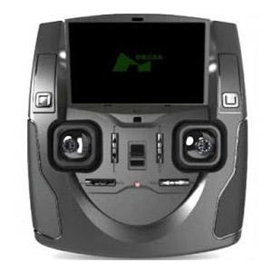 Hubsan X4D Fpv Mini Quadcopter Transmitter picture