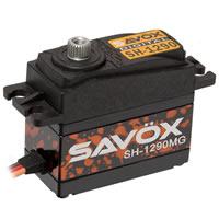 Savox Digital Std Size Rudder Servo 5.0Kg@6V picture