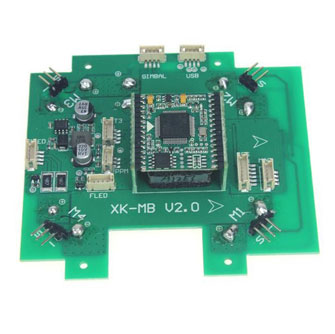 XK Innovations XK380 Main Power Board picture