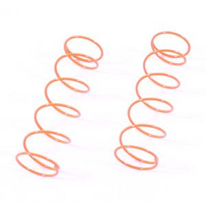 Hobao Hyper Ss/Vs Rear Shock Spring Orange (Pr) picture