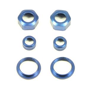 FTX Banzai Shock Cap & Adjust Ring (2) picture
