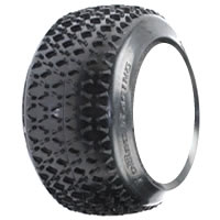 HoBao Hyper ST Tyres 'Dogbone' Standard Size picture