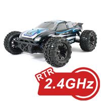 FTX Carnage 1/10 Brushless Truck 4Wd Rtr W/LiPo & Charger picture