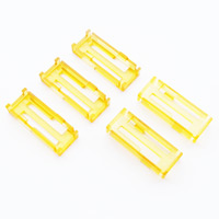 Etronix Connector Safety Case - Yellow picture
