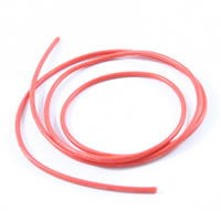 Etronix 12AWG Silicone Wire Red (100Cm) picture