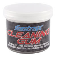Fastrax Cleaning Gum picture