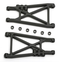 Team Associated New RC10T Rear A Arms picture