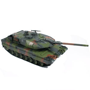 Hobby Engine 2A6 Leopard Tank picture