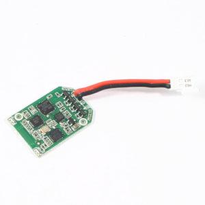 Hubsan X4l Mini Quadcopter Rx Board picture