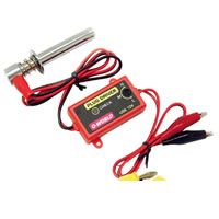 Fastrax Glow Clip With Plug Driver For 12V picture