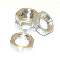 HoBao Pirate 1/8th Wheel Nuts picture