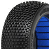 Proline 'Blockade' M4 1/8 Buggy Tyres W/Closed Cell