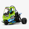 X-Rider Flamingo 1/8 RC Tricycle Rtr - Green