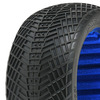 "Proline 'Positron' Vtr 4.0"" M4 Truggy Tyres W/Inserts"