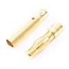 Etronix 4.0mm Female Gold Connectors (10)