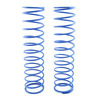 HoBao HoBao 14MM Rear Shock Springs Green - Soft