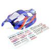 HoBao Hyper 7 Tq Sport New Printed Body (Blue)