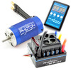 Etronix Photon 1/8 System W/2Y 2150Kv Motor/150A Esc