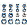 Team Associated B5/B5M Factory Team Bearing Set (V2)