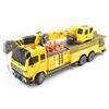 Hobby Engine Premium Label Digital 2.4G Crane Truck