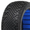 Proline 'Suburbs' X4 S-Soft 1/8 Buggy Tyres W/Closed Cell