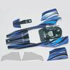 FTX Sidewinder Body Assembly (Blue)