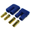 Etronix Ec5 5MM Gold Connectors (Male/Female)