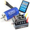 Etronix Photon 1/8 System W/3.5D 2150Kv Motor/120A Esc