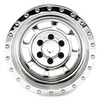 FTX Mauler Chrome Wheels (Pr)