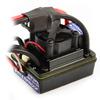 FTX Viper/Sidewinder Splash Resistant Brushless Esc (60a) W/T Plugs