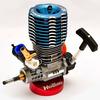 HoBao Hyper 21 3-Port Pull Start Engine (Turbo)