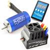 Etronix Photon Sc 2.1Fw System W/4200Kv Motor/120A Esc