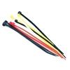 Fastrax Assorted 100mm Nylon Tie Wraps (100pcs)