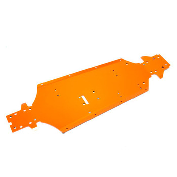 HoBao Hyper Ep Cage Buggy Chassis (Hard Coating) picture