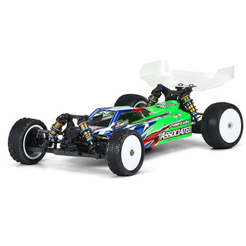 Pro-Line Axis Lightweight Body Clear For Associated B74 picture