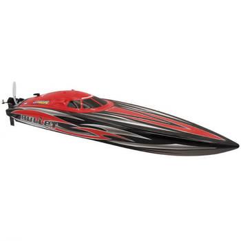 Joysway Bullet V3 2.4G Artr Racing Boat W/O Batt/Charger picture