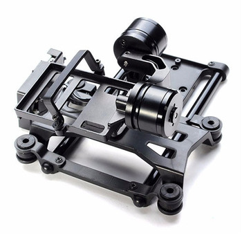 XK Innovations XK380 2 Axis Brushless Gimbal (X380-C) (168grams) picture