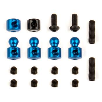 Team Associated B6.1 Anti-Roll Bar Hardware picture