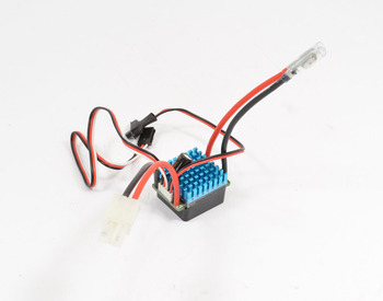FTX Vantage / Carnage / Outlaw / Banzai 20a Esc Waterproof Brushed picture