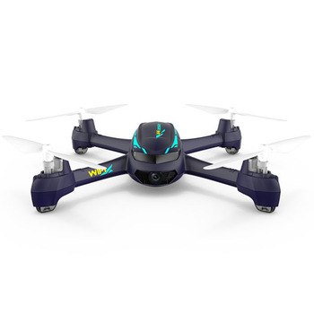 Hubsan 216a Desire X4 Pro Drone Gps W/1080p, Rth, Follow And Waypoints picture