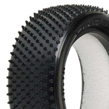 """Pro-Line 'Pin Point' 2.2"""" Z4(S) Soft Buggy 4Wd Front Tyres picture"""